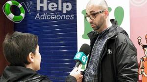 José Manuel Torres García experto en adicciones