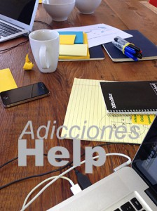 Psicólogos adicciones
