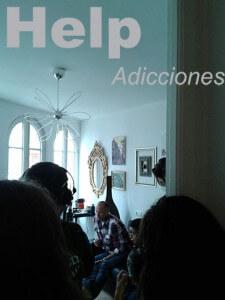 Help centro de investigación y tratamiento de adicciones