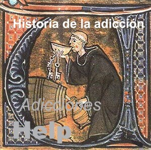 Historia de la adiccón