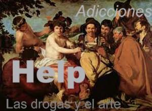 Las drogas y el arte
