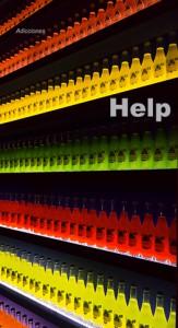 Desintoxicación alcohol
