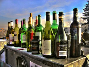 Alcoholismo consecuencias