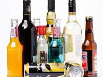 consecuencia del consumo de alcohol