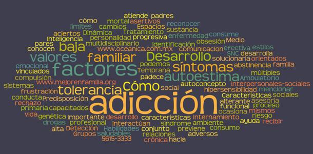 Tipos de tratamientos de adicción