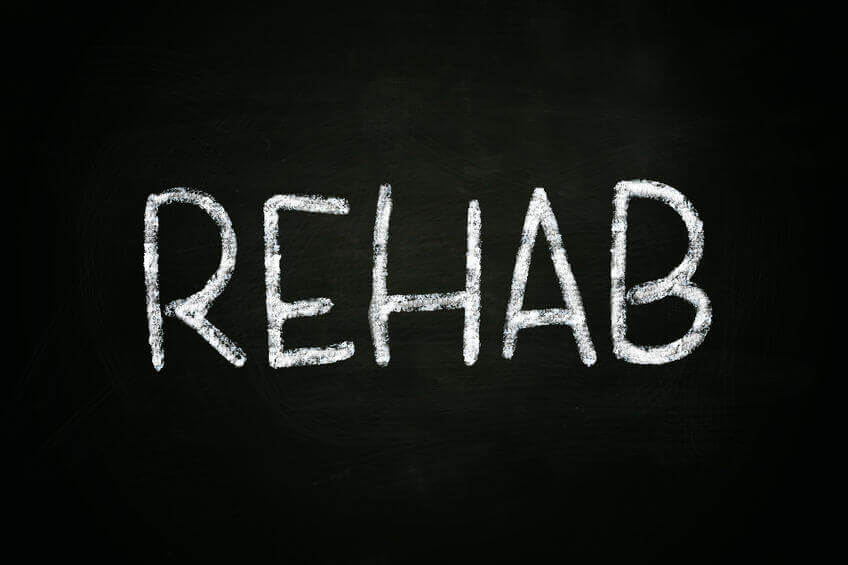 Rehabilitacion de drogas