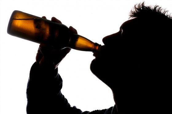El alcohol y sus efectos