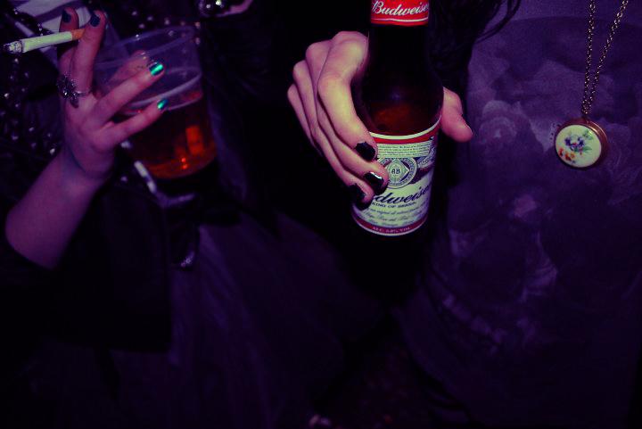 Alcohol y jóvenes, un grave problema social y de salud