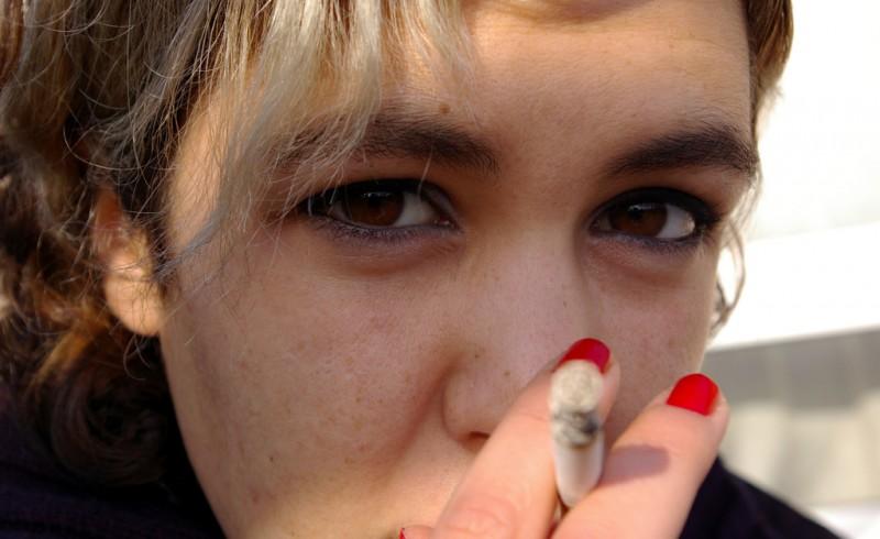 El tabaco y el alcohol, las drogas que antes se comienzan a consumir