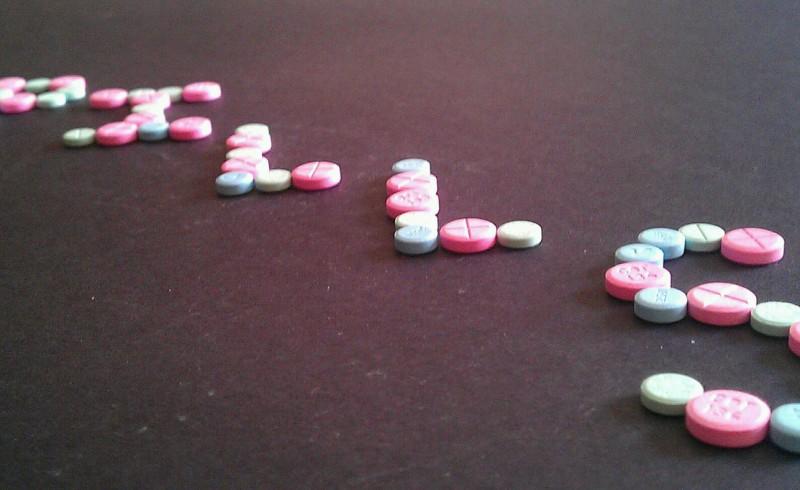 El riesgo del consumo de benzodiacepinas