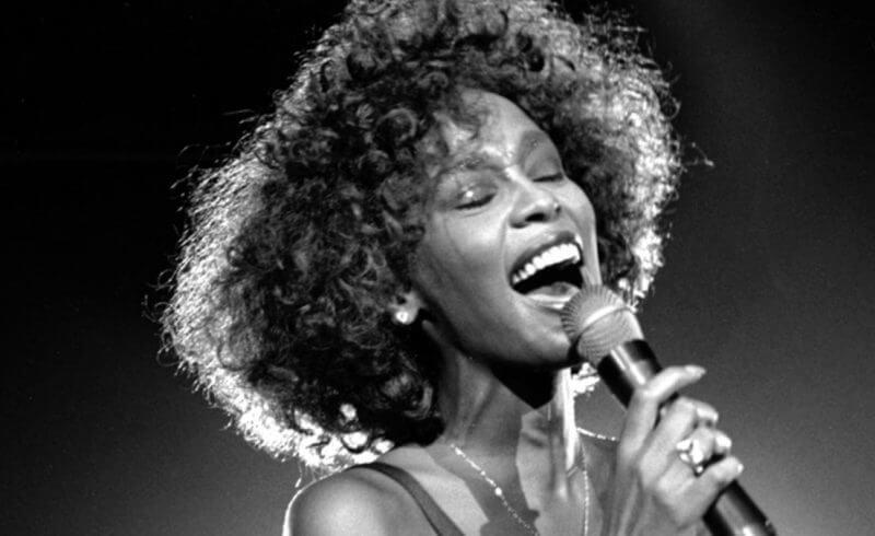 Imagen de Whitney Houston