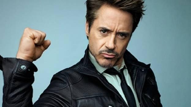 Robert Downey Jr., el resurgir de una estrella que se hundió por las drogas