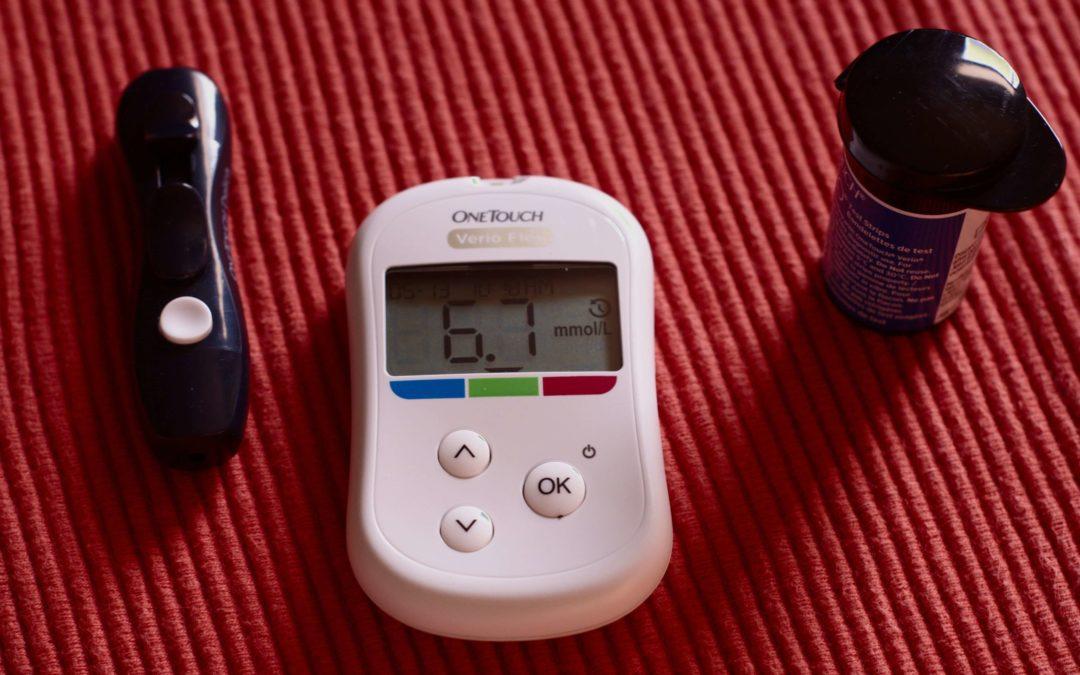 Diabetes y drogas: aumento general de riesgo #DíaMundialDeLaDiabetes