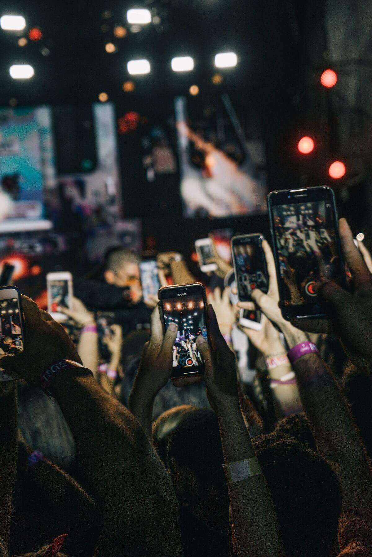 parece dificil limitar el uso de los smartphone