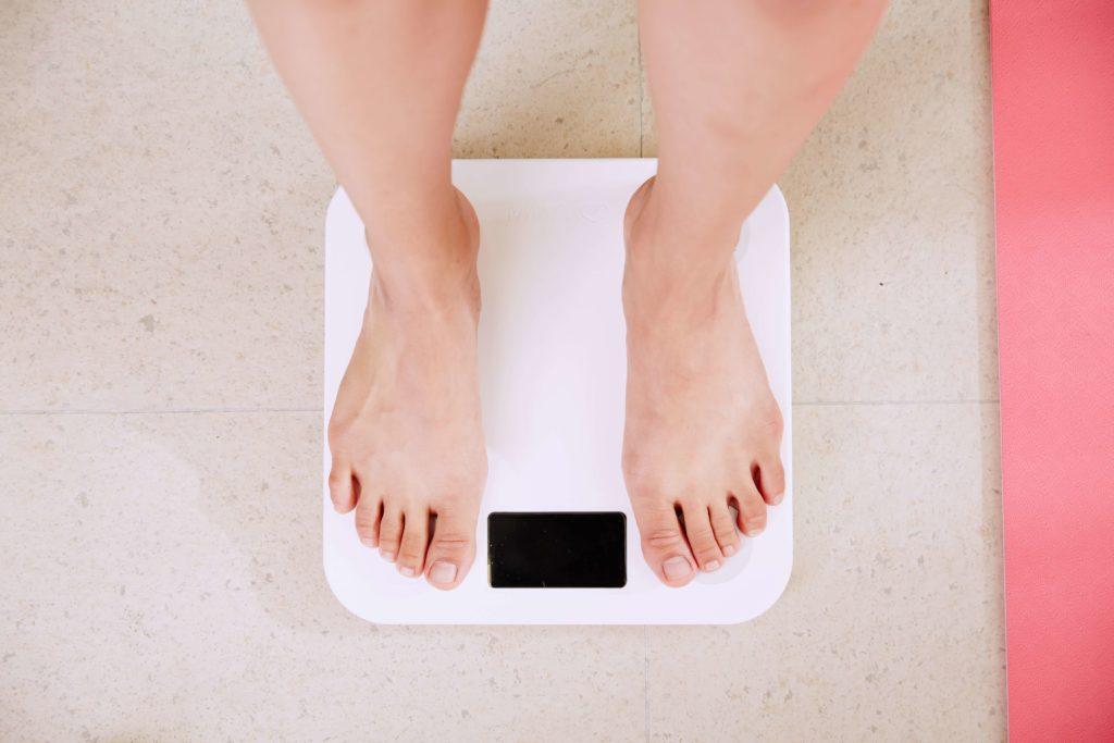 los adictos en recuperacion notan el cambio de peso al cambiar su alimentacion