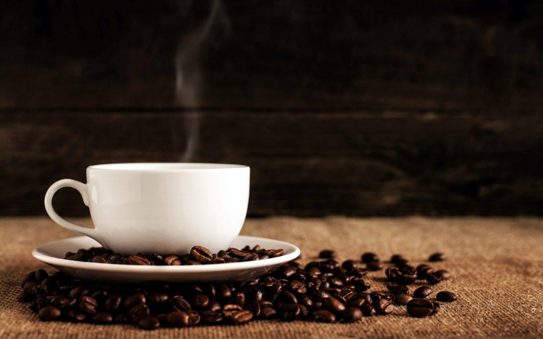el consumo de cafe esta normalizado a pesar de ser una sustancia que genera adiccion