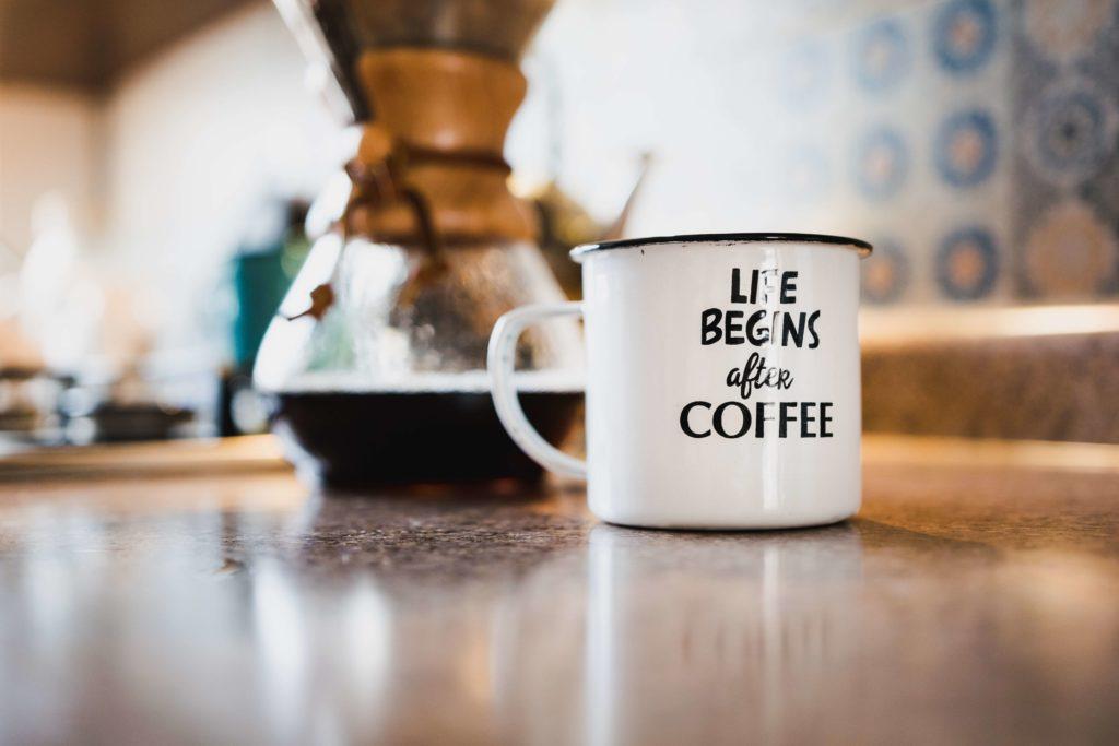 la cafeina un estimulante para el sistema nervioso central