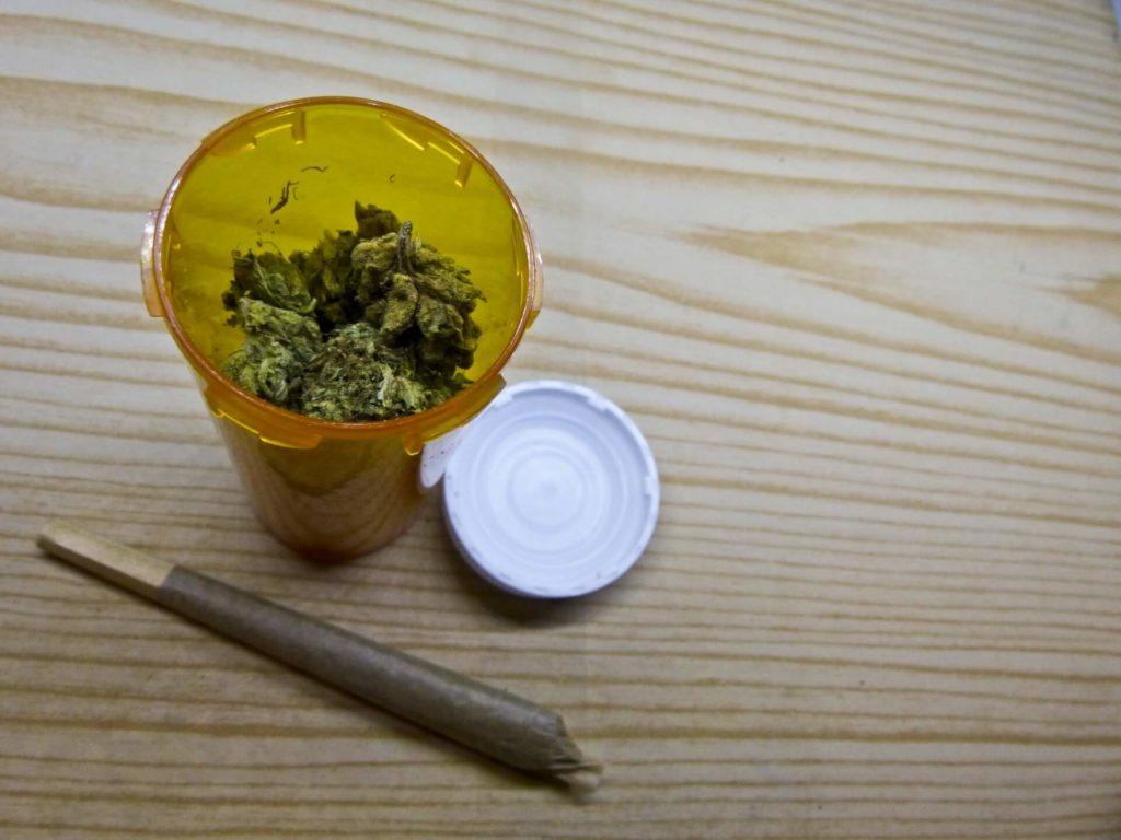 thc uno de los cannabinoides que tiene la marihuana