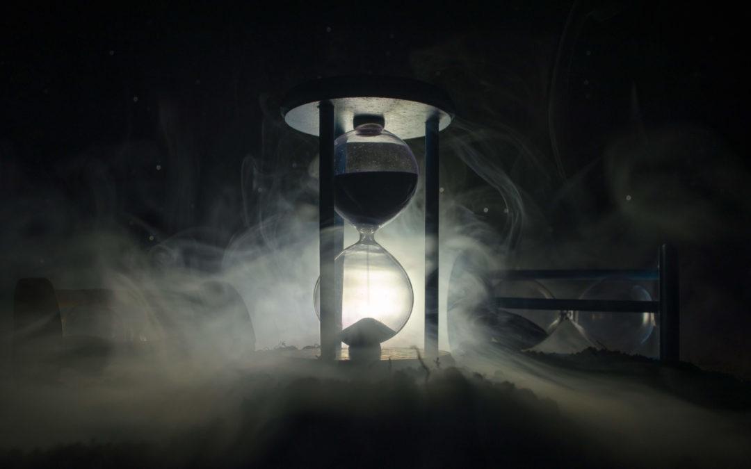 ¿Cuánto tiempo se pierde con el tabaquismo?