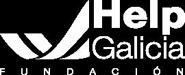 logo Fundación Help Galicia